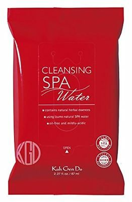 New Koh Gen Do Womens Cleansing Water Cloth