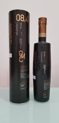 Bruichladdich Masterclass Octomore 8.4 Scotch Whisky 700ml @ 58.7% abv