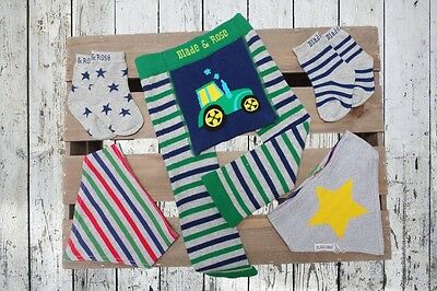 BNWT Blade and Rose Tractor Leggings 0-6 & 6-12 Months, 1-2, 2-3 & 3-4 Years