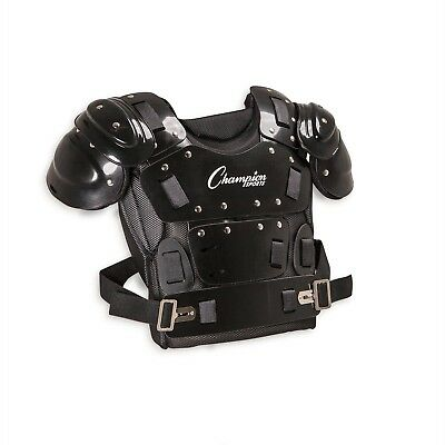 Champion Sports Umpire Chest Protector 13-Inch