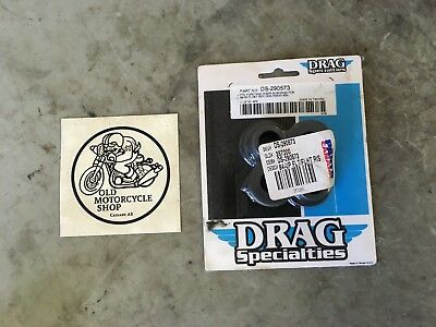 Drag Specialties Ds-290573 Polyuretane Riser Bushings For Flh & Flt 1984 - 2005