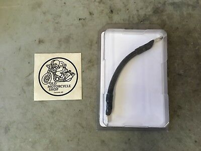 Drag Specialties 78-107-1 Battery Cable