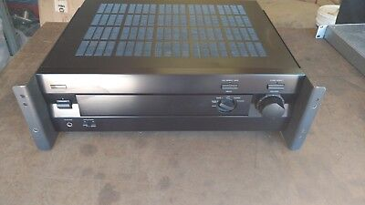Yamaha Natural Sound Amplifier AX-592 NO REMOTE CONTROL