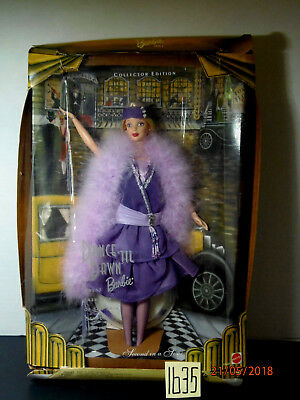 1998 Dance 'til Dawn Barbie 2nd in Great Fashions of 20th Century Series