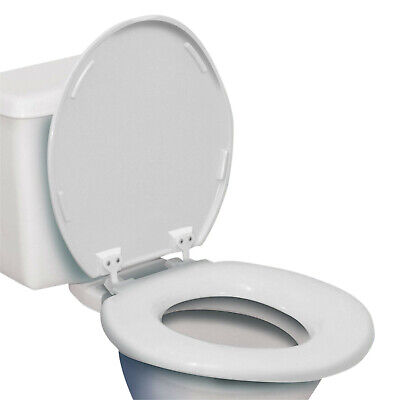 Bariatric Extra Wide Toilet Seat