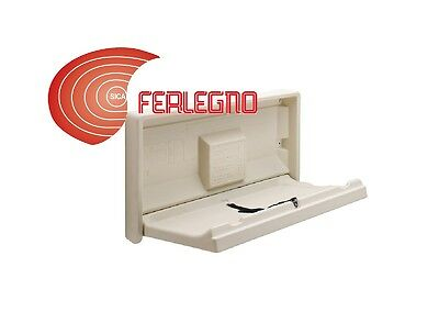Changing Table Horizontal In Hdpe For Hotel 50Kg Loading 88X50X50Cm