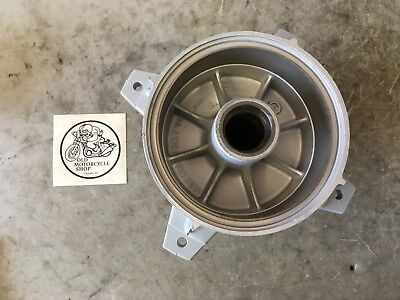Suzuki Rv125 Rear Wheel Hub
