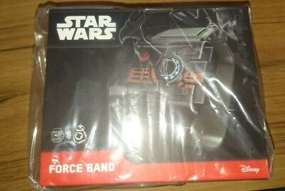 Sphero Force Band for BB8 R2D2 BB9e Star Wars Droid. Brand New, still sealed NIB