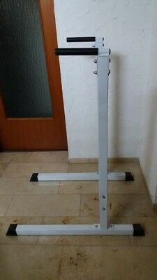 Parallettes Fitness Dip Station