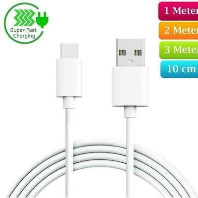 Heavyduty Extra Long Fast USB Data Charger Cable For iPhone 6S 7 5 8 X 1m 2m 3m