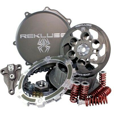 Rekluse NEW Mx Yamaha WR450F 07-15 CoreEXP 3.0 Motocross Dirt Bike Clutch Kit