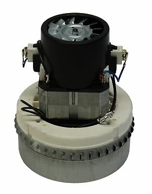 Vacuum Motor for Festool SR 203 LE - AS, Motor, Suction Turbine , DOMEL 7778-4