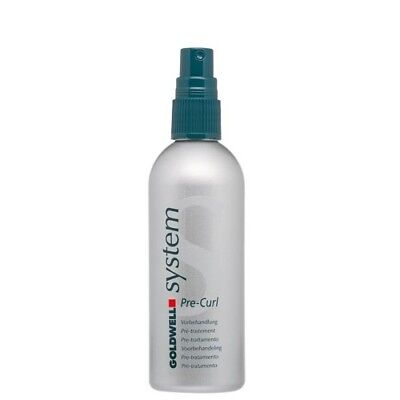 GOLDWELL System Pre Curl 150 ml