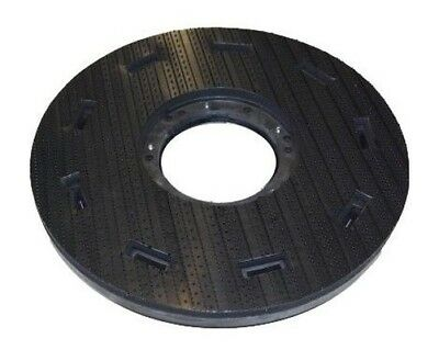 Padholder padteller Suitable for Advance 4500 - Full Adhesive Coating Black with