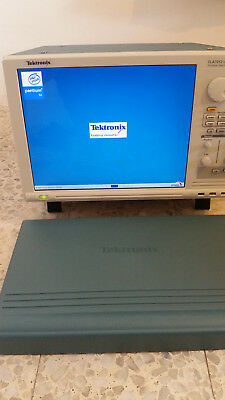 Tektronix TLA7012 Logic Analyzer+TLA7AA2 Module