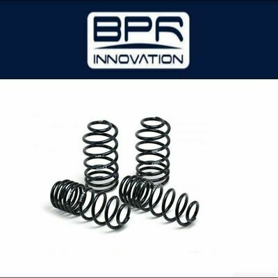 H/&R Sport Lowering Springs For 10-17 Ford Fiesta 1.6L 1.0L ST 51641