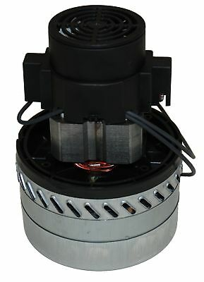 Vacuum Motor for Weidner Shark 60, Motor, Suction Turbine, A 063800003.00