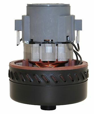 Vacuum Motor for Columbus RA 35 B, Motor, Suction Turbine