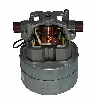Vacuum Motor for Columbus TK 60, Motor, Suction Turbine