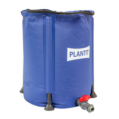 FLEXI WATER TANK 60L PLANT!T butt flexible reservoir hydroponic irrigation