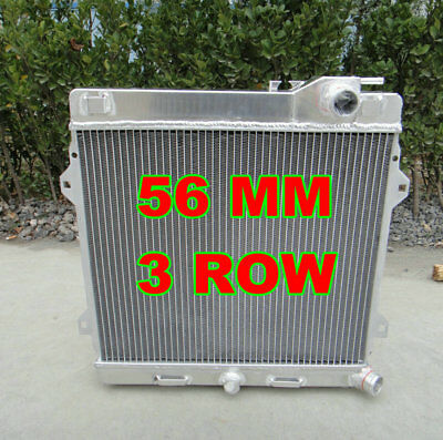 ALUMINUM ALLOY RADIATOR Fit BMW E30 M3/320is 1985-1993 86 87 92 GPI