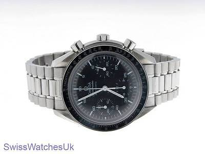 Omega Speedmaster Chronograph Automatic Mens Watch