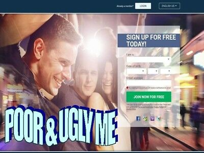 Dating, website for sale, money making, work at home, internet business, online,