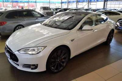 "TESLA Model S 85KWh Performance +21""+TETTO"