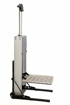 Motorstep Motorised Lifting Step for Caravan & Motorhome