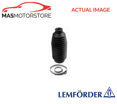 New 30192 01 Lemförder Front Bellows Steering Rack Boot P Oe Replacement