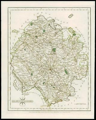 Art Original Outline Colour 1793 Great Varieties Fast Deliver Antique County Map Of Wiltshire By John Cary
