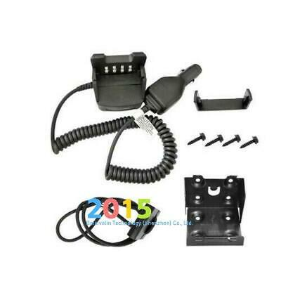 KVC-19 Travel Charger For KENWOOD THK20 THK40 TK2312 TK3312 TK2400 TK3400 Radio