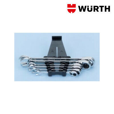 Lampada Torcia Led Ricaricabile 7W IP65 Professionale 350lm - WÜRTH 0827940350