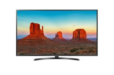 Tv Led 43'' Lg Uhd 43Uk6470
