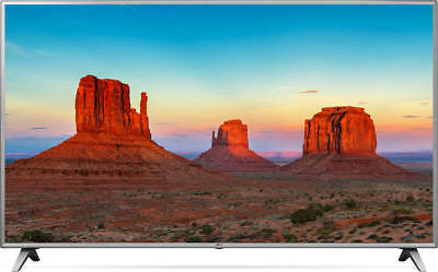 Tv Led 75'' Lg Uhd 75Uk6500