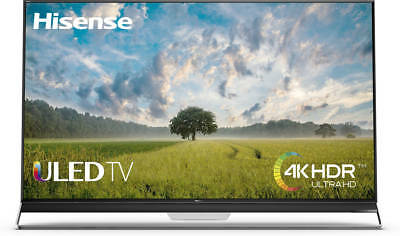 TV LED Smart Tv 75'' HISENSE 75U9A - UHD