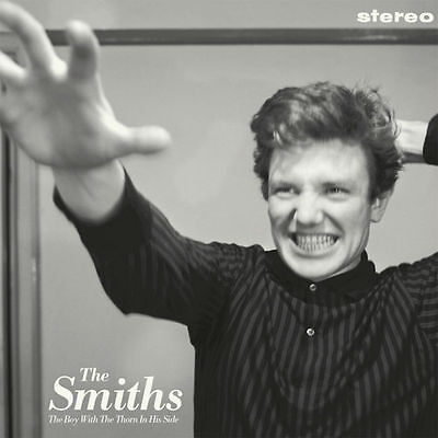 Smiths - The Boy With The Thorn In His Side 45 Rpm Record Store Day 2017 New