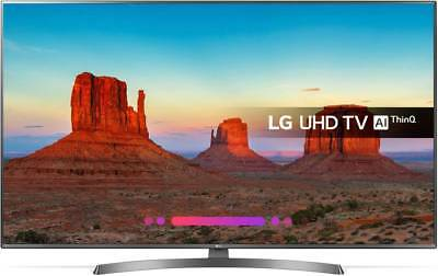 TV LED Smart Tv 55'' LG 55UK6750PLD.AEU UHD