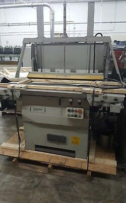 KNORR automatic paper jogger RLA-3