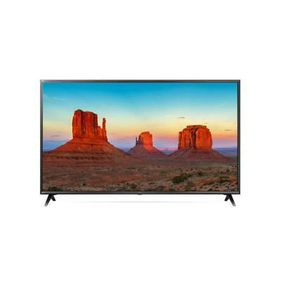 TV LED 4K Smart Tv 65'' LG 65UK6300 - UHD