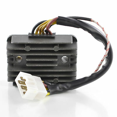 Voltage Regulator For Kawasaki KZ 550 KZ550A / STD / Sports 1980 1981 1982 1983