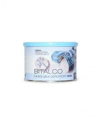 CERA LIPOSOLUBILE BITALCO 400 ml - HOLIDAY - cere