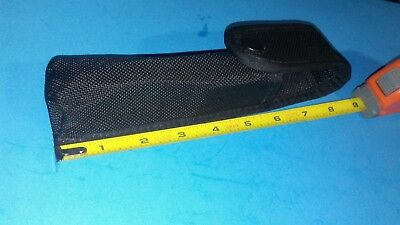 Safariland Pouch Holder with Flap 307-12-9