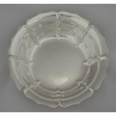 Sterling Silver Irish Reproduction Bowl by Bailey Banks & Biddle Co.