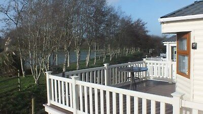2018 July Holiday @ White Acres 15th - 21st July 601 Sycamore Forest Dogs OK