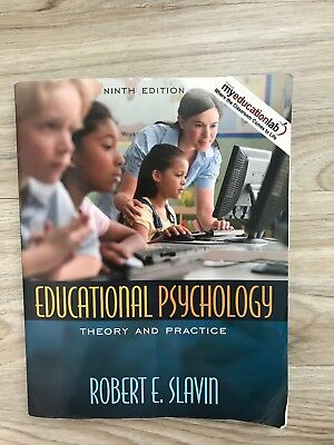 Educational psychology theory and practice international edition educational psychology theory and practice by robert e slavin 9th edition fandeluxe Image collections