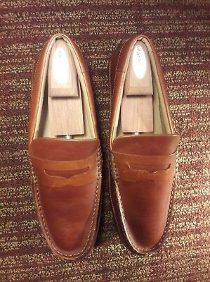 8d0a54a80 Sperry Top-Sider Men's Slip-On Hampden Penny Loafers STS10721 NEW Sz 13 M
