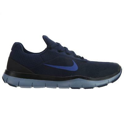 6708e2642b767d MENS NIKE FREE Trainer V7 Blue Training Trainers 898053 401 - EUR 82 ...