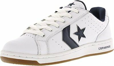 337969a5e928 CONVERSE MEN S KARVE Ox Ankle-High Leather Fashion Sneaker -  57.33 ...