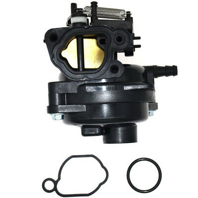 Durable Carburetor with Gaskets Replacement for Briggs & Stratton 799584 US Fast